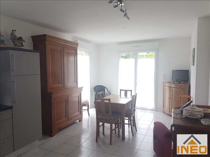 Vente maison / villa La bouexiere 214000€ - Photo 3