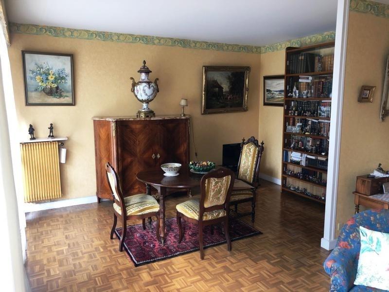 Revenda apartamento Clamart 498000€ - Fotografia 2