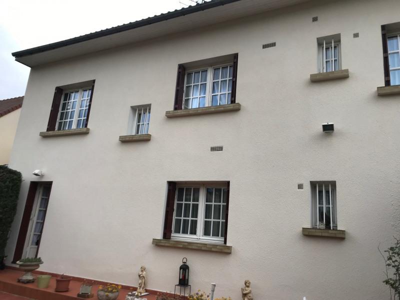 Vente maison / villa Le plessis-robinson 663000€ - Photo 6