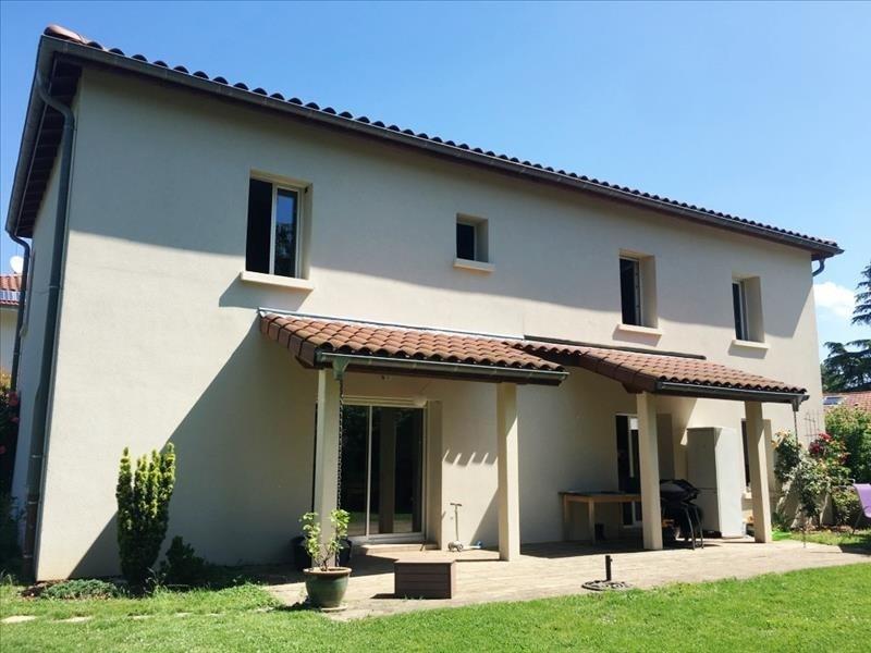 Verkoop van prestige  huis St priest 564000€ - Foto 1
