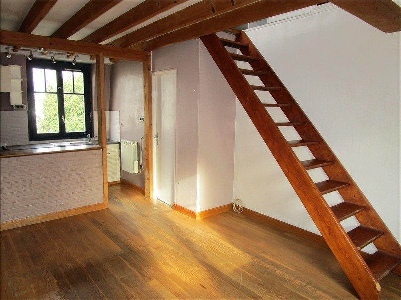 Vente appartement Le vesinet 200 000€ - Photo 1