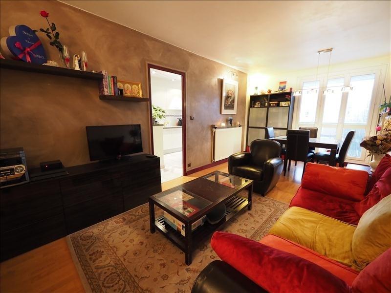 Vente appartement Bois d arcy 199500€ - Photo 1