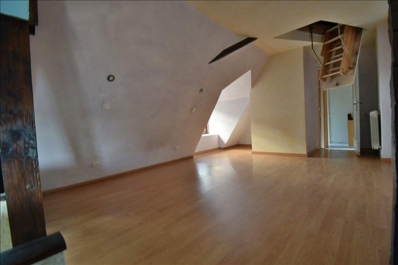 Sale apartment Louvie juzon 92000€ - Picture 3