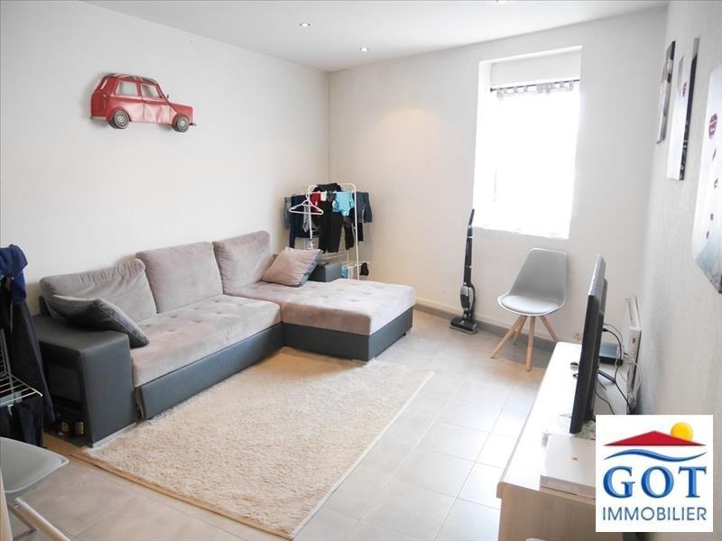 Verkoop  huis St laurent de la salanque 129000€ - Foto 1