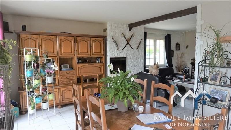 Vente maison / villa Cairon 298000€ - Photo 2