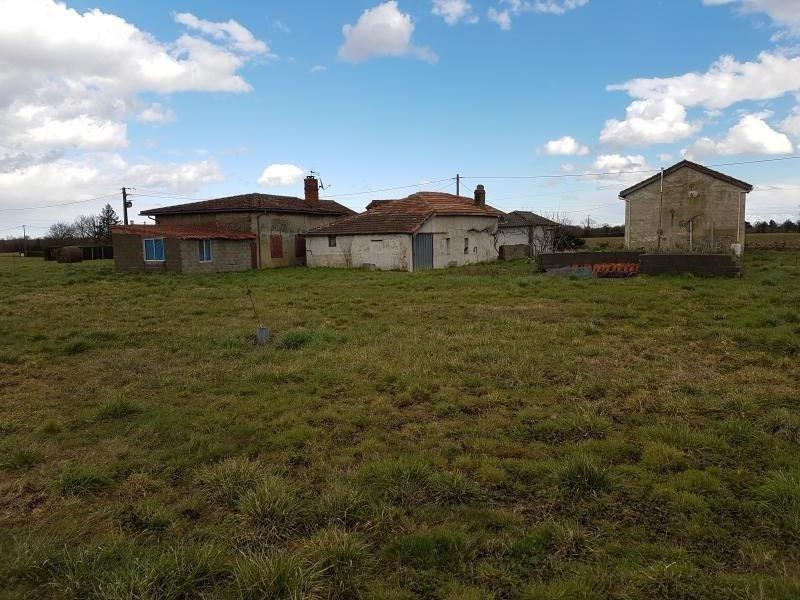 Venta  casa Duhort bachen 171200€ - Fotografía 1