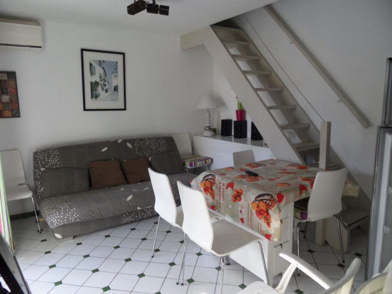 Location vacances maison / villa Le barcares 596,67€ - Photo 3