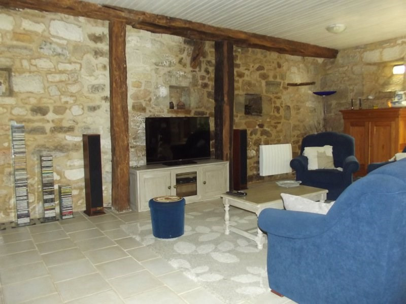 Sale house / villa Terrasson lavilledieu 224 700€ - Picture 7