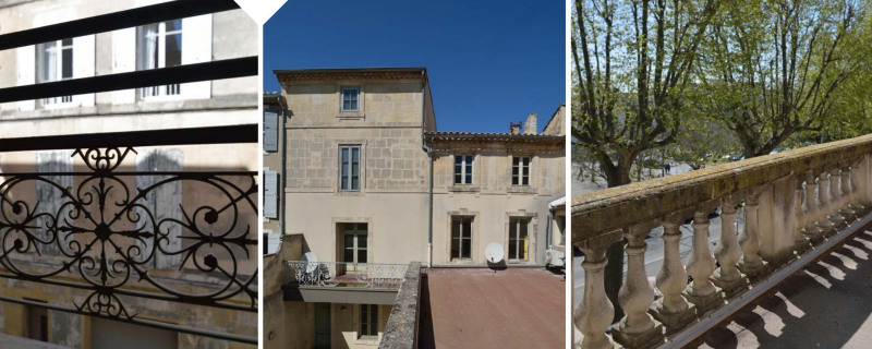 出售 公寓 Arles 339500€ - 照片 5