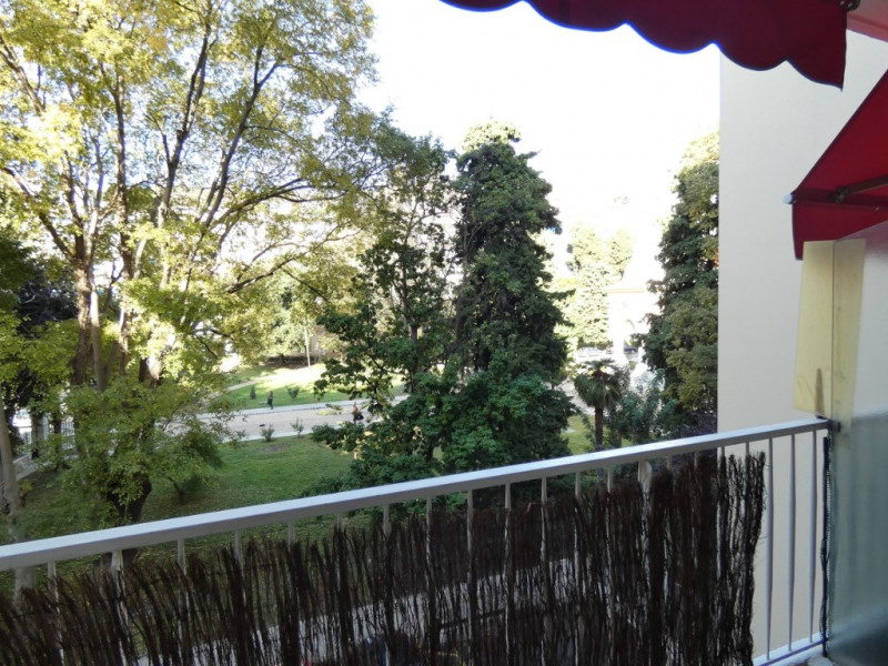 Vendita appartamento Nice 238000€ - Fotografia 2