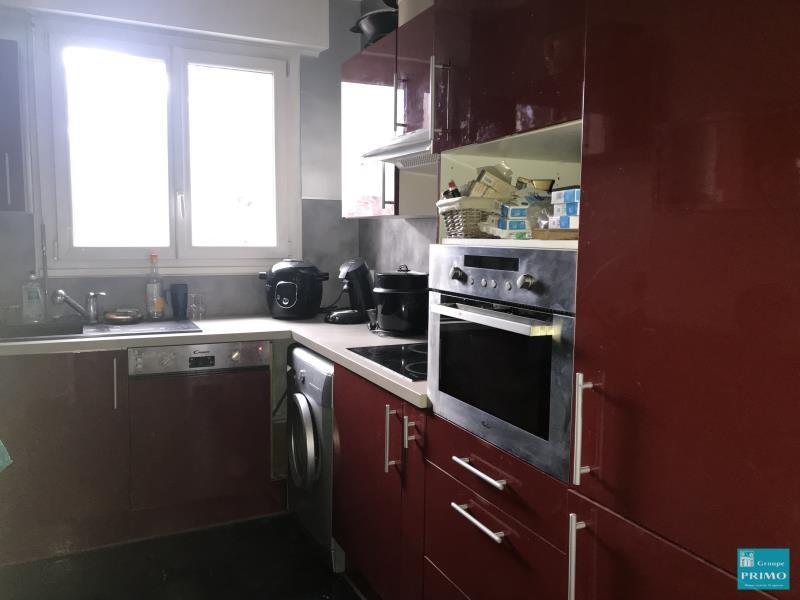 Vente appartement Chatenay malabry 239 000€ - Photo 4