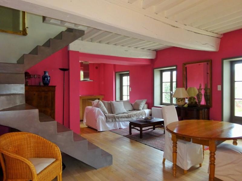 Vente maison / villa Salles-arbuissonnas-en-beaujolais 350000€ - Photo 2