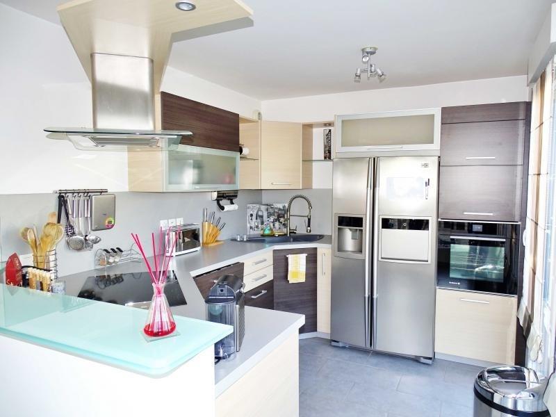 Revenda apartamento Herblay 286000€ - Fotografia 2