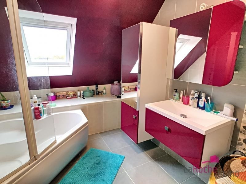 Vente maison / villa Plouneventer 245575€ - Photo 6