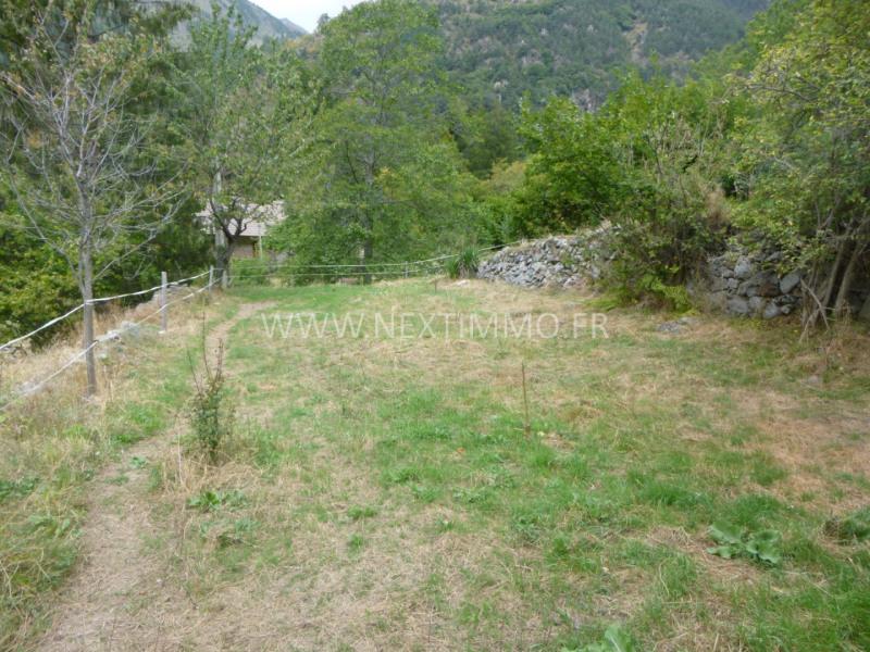 Vente terrain Saint-martin-vésubie 140000€ - Photo 1