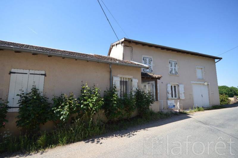 Vente maison / villa Quincie en beaujolais 79000€ - Photo 1