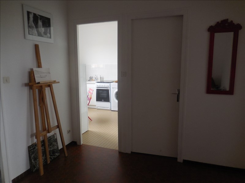 Rental apartment La roche sur yon 461€ CC - Picture 6