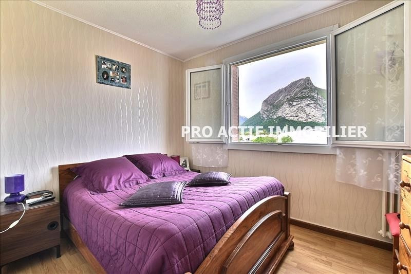 Vente appartement Fontaine 89 000€ - Photo 2
