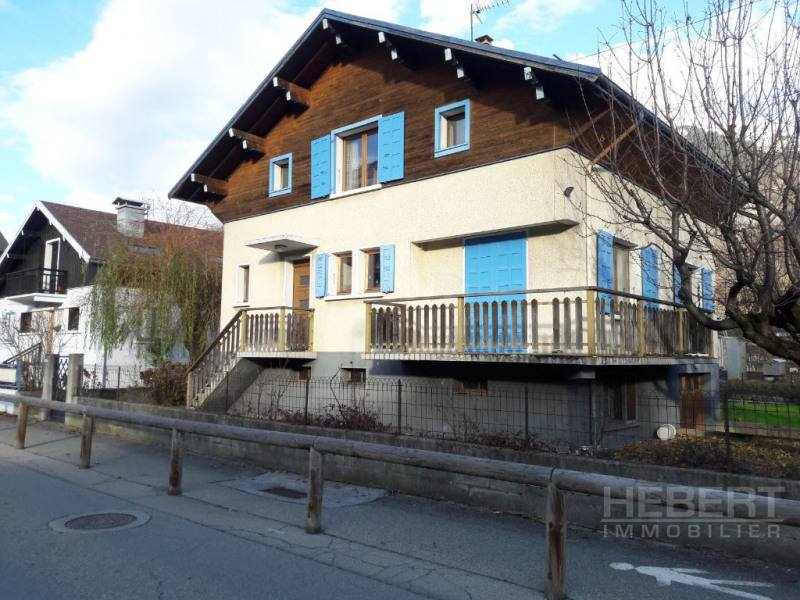 Vente maison / villa Sallanches 330 000€ - Photo 9