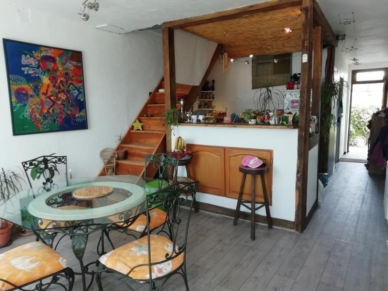 Sale house / villa Saints en puisaye 96000€ - Picture 3