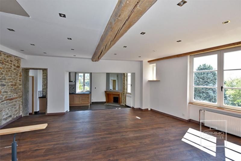 Vente maison / villa Saint didier au mont d or 498000€ - Photo 2