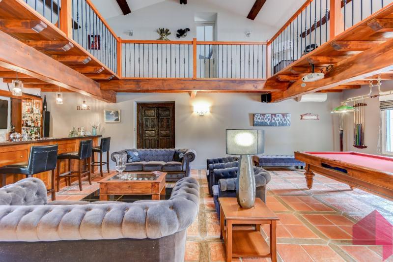 Deluxe sale house / villa Villefranche de lauragais 767000€ - Picture 10