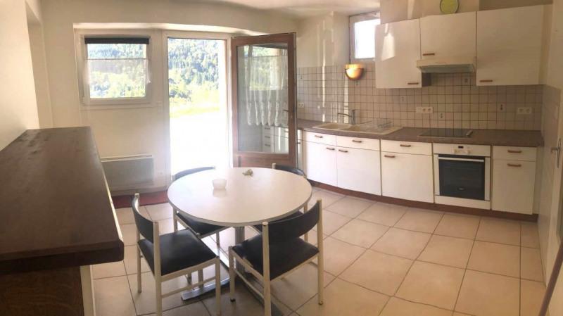 Alquiler  apartamento Le petit-bornand-les-glieres 452€ CC - Fotografía 1