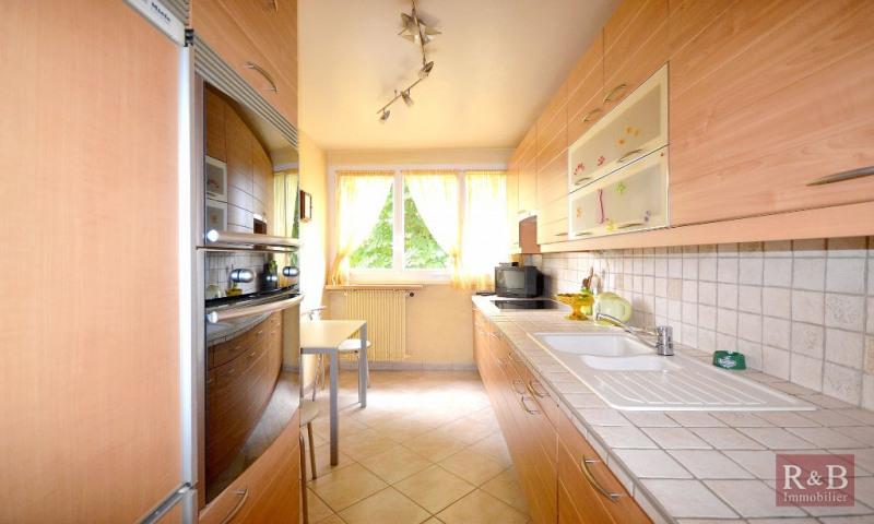 Vente appartement Les clayes sous bois 158000€ - Photo 1