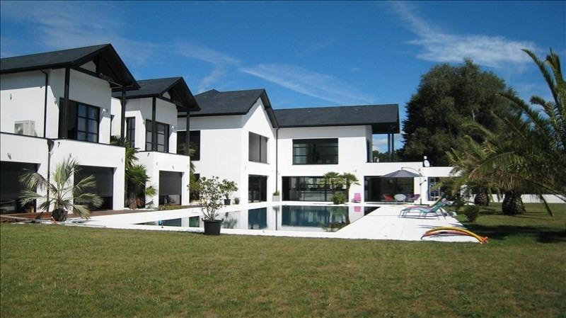 Revenda residencial de prestígio casa Pau 1575000€ - Fotografia 2