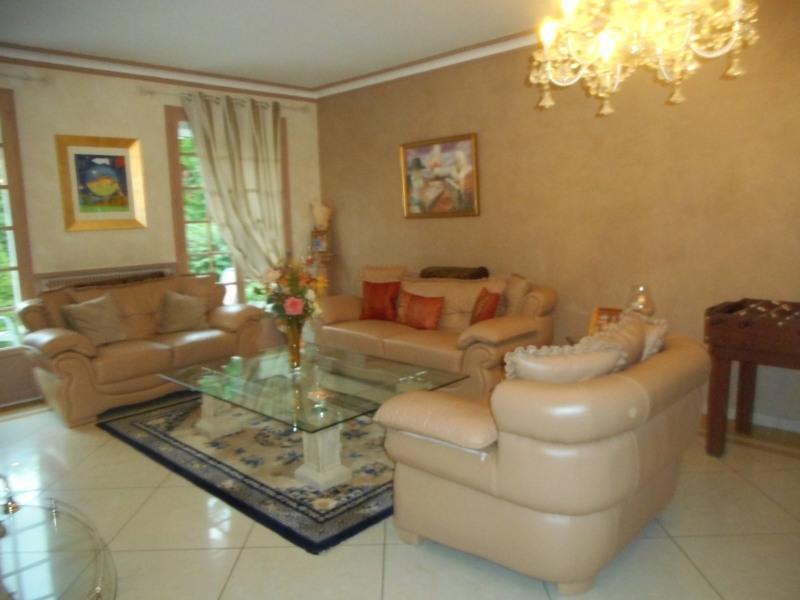 Vente maison / villa Chennevières-sur-marne 820000€ - Photo 3