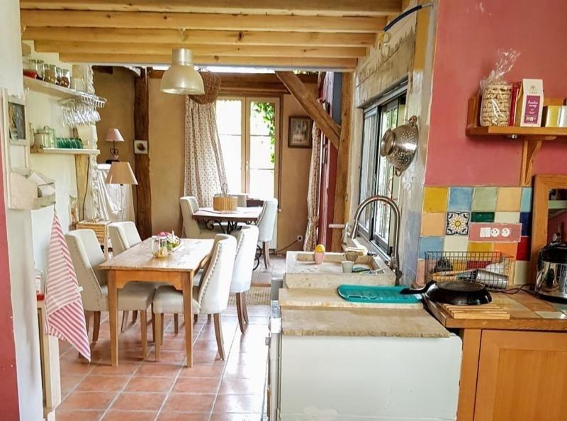 Sale house / villa Houdan 545000€ - Picture 7