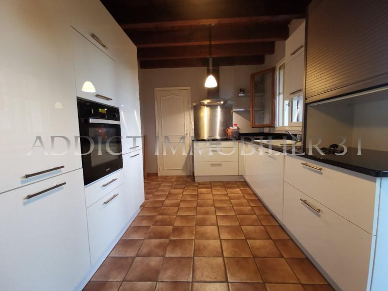 Vente maison / villa Lavaur 229000€ - Photo 3