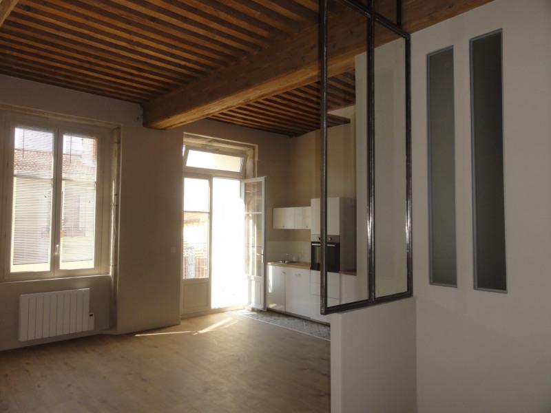 Sale apartment Lyon 1er 285000€ - Picture 4