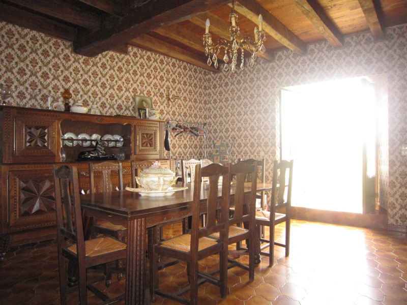 Sale house / villa Meyrals 176 550€ - Picture 4