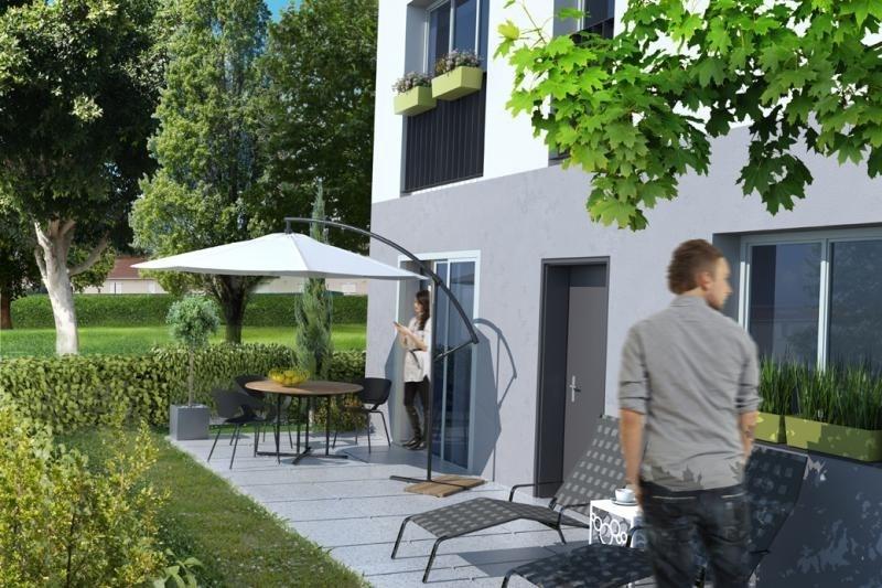 Vente appartement Charvieu chavagneux 185000€ - Photo 2