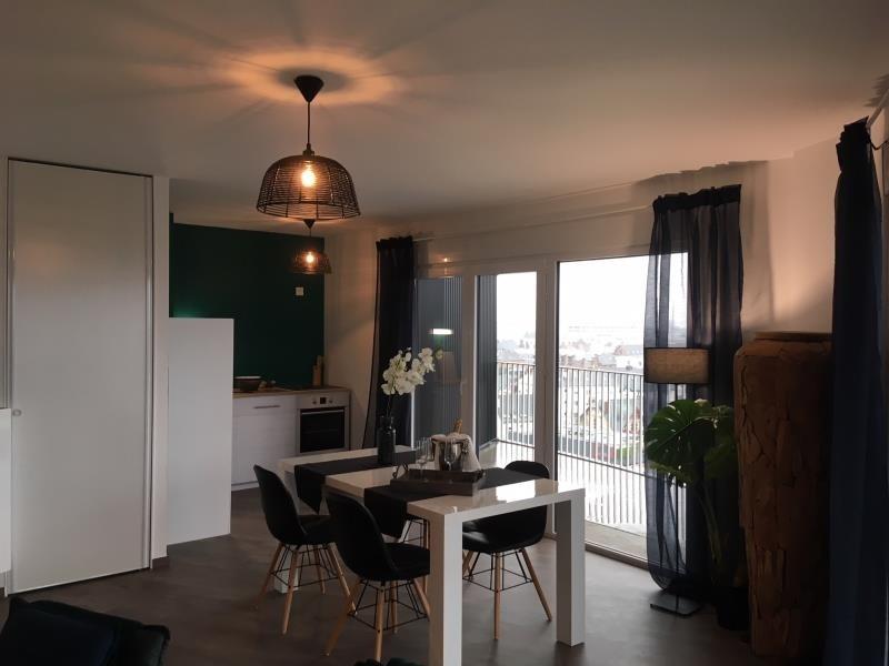 Vente appartement Rennes 399000€ - Photo 1