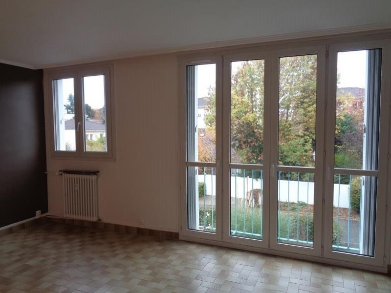 Vente appartement Fontenay le fleury 205 000€ - Photo 1
