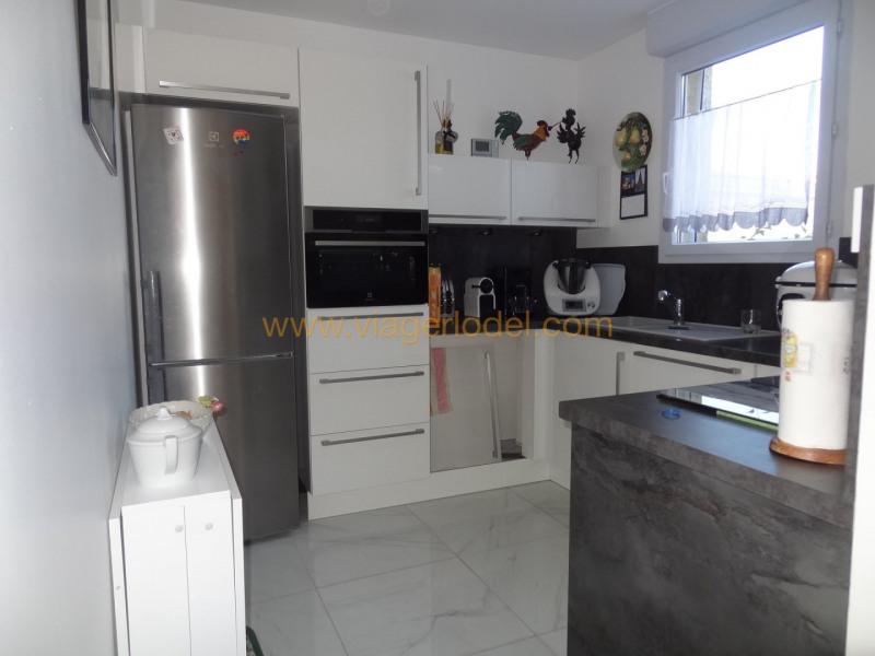 Life annuity house / villa Mèze 137500€ - Picture 4