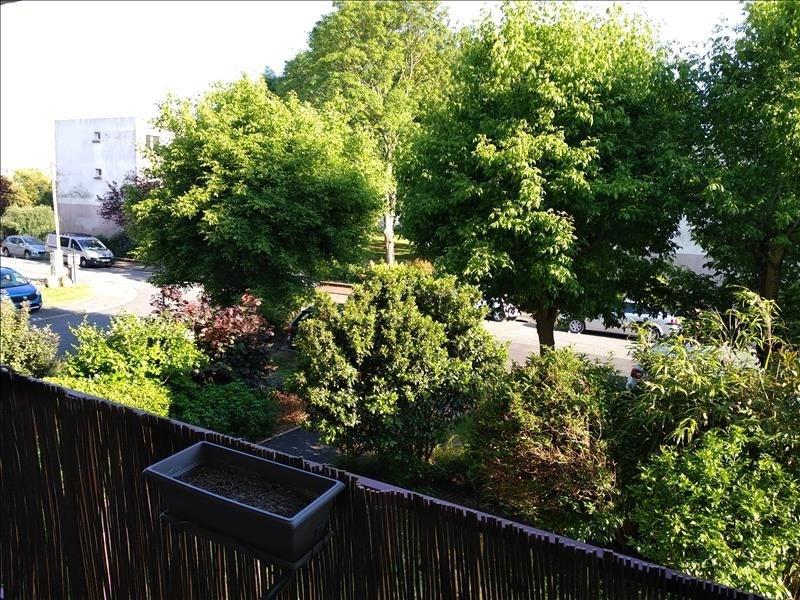 Sale apartment Palaiseau 293550€ - Picture 5