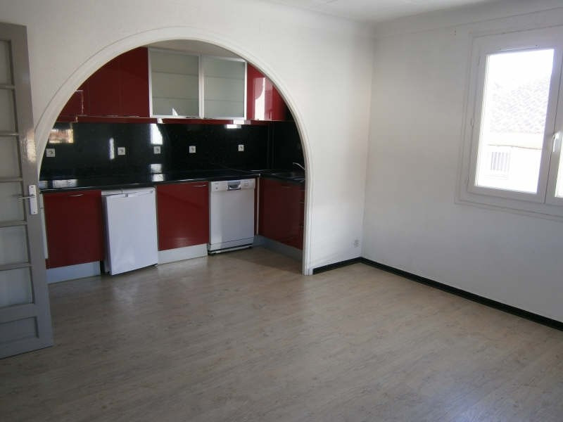 Sale apartment St laurent de la salanque 95 000€ - Picture 2