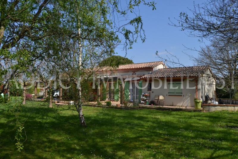 Vente maison / villa Secteur buzet-sur-tarn 330000€ - Photo 3