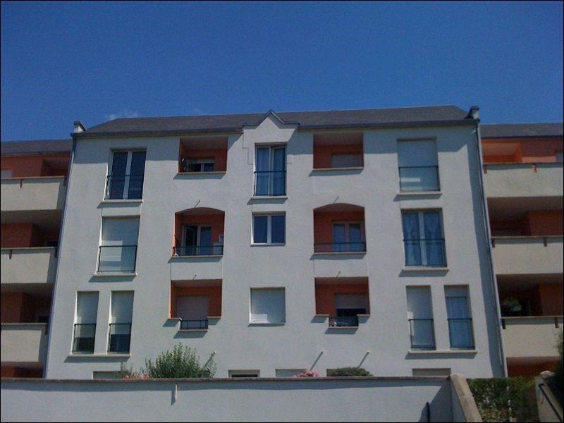 Rental apartment Draveil 634€ CC - Picture 3
