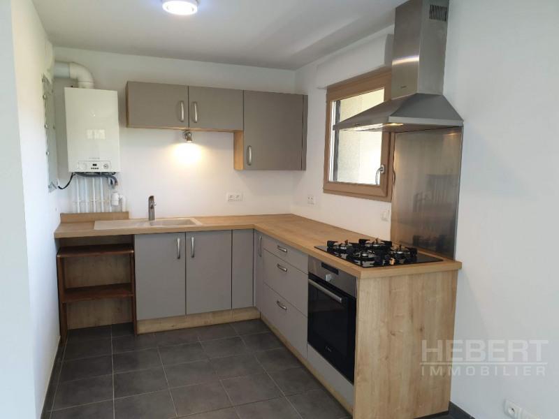 Rental apartment Passy 570€ CC - Picture 4
