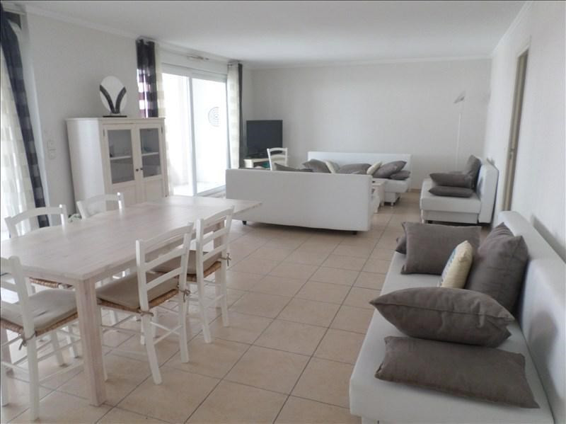 Sale apartment St raphael 540 000€ - Picture 1