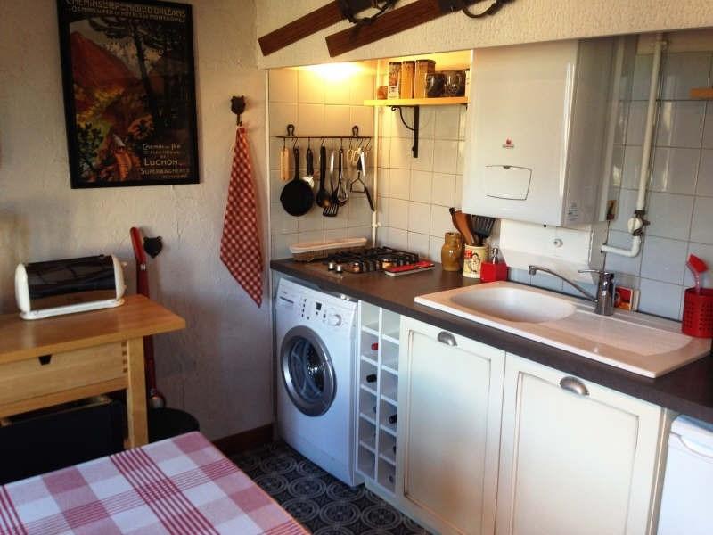 Sale apartment Bagneres de luchon 89000€ - Picture 2