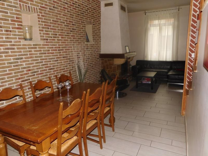 Vente maison / villa Anzin 126 000€ - Photo 5