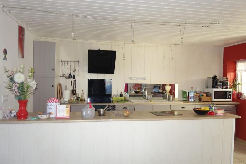 Vente maison / villa Realmont 169000€ - Photo 3