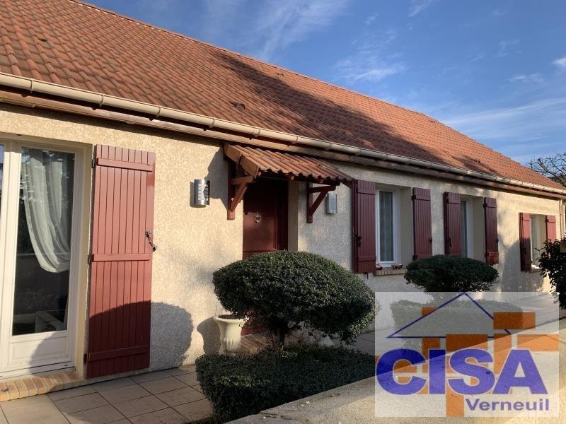 Sale house / villa Sacy le grand 239000€ - Picture 1