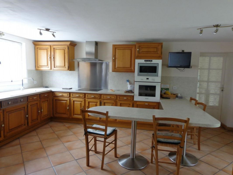 Sale house / villa Lisieux 493 500€ - Picture 8