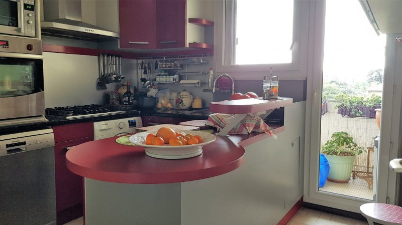 Sale apartment Toulouse 149 800€ - Picture 2